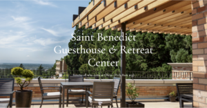 St Benedicts Guest House and Retreat Center
