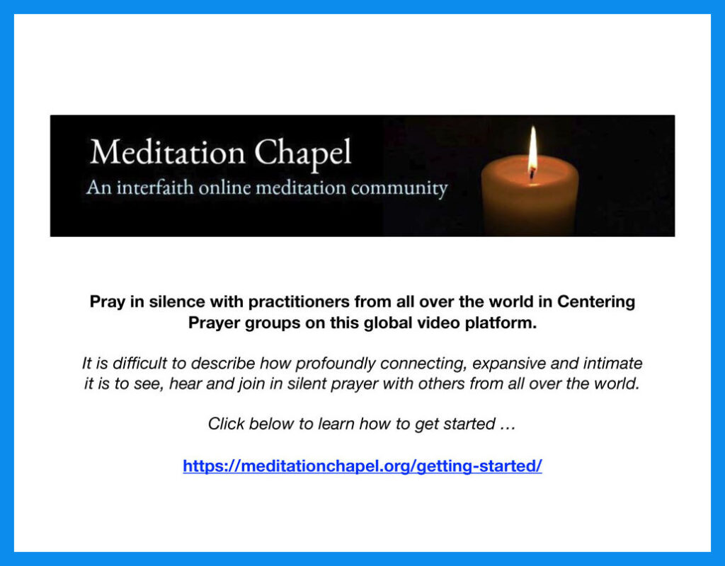 Introduction to Meditation Chapel
